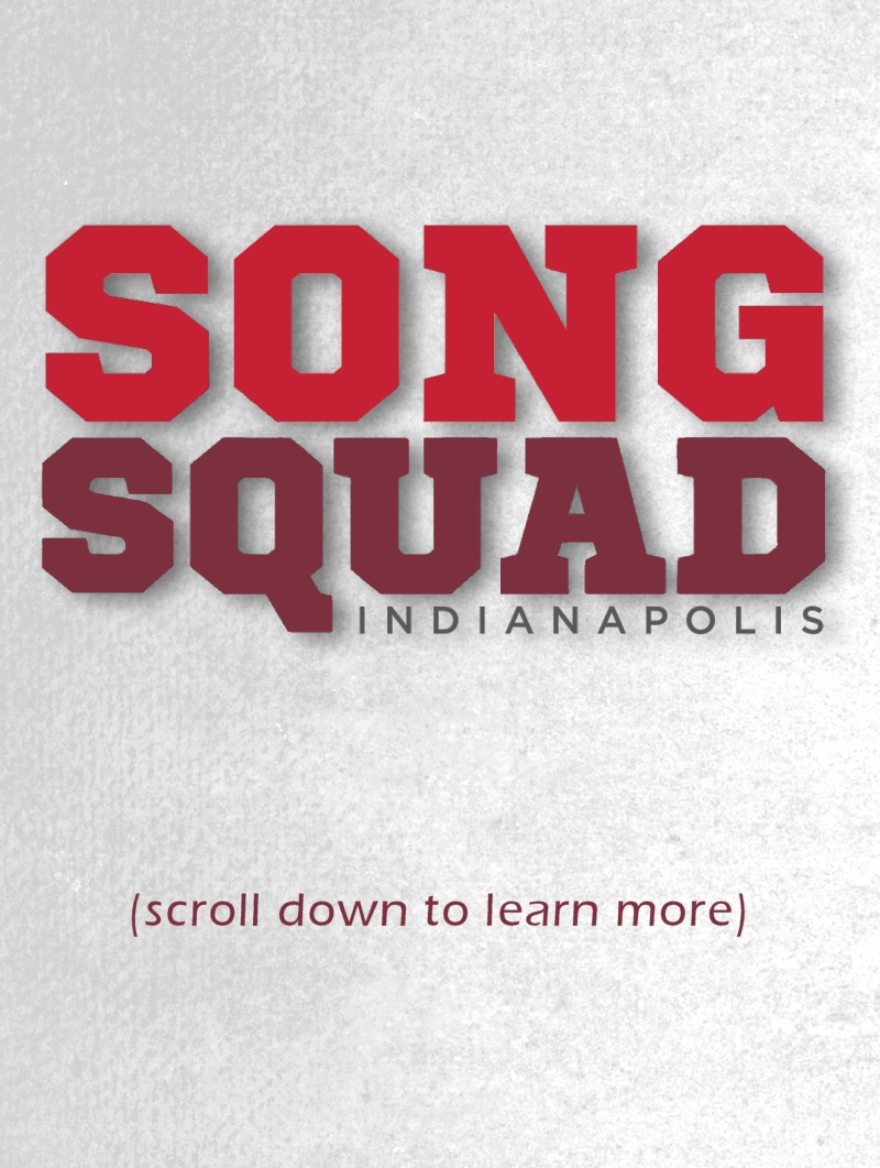SongSquad Indy