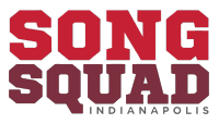 Song Squad Indianapolis Logo